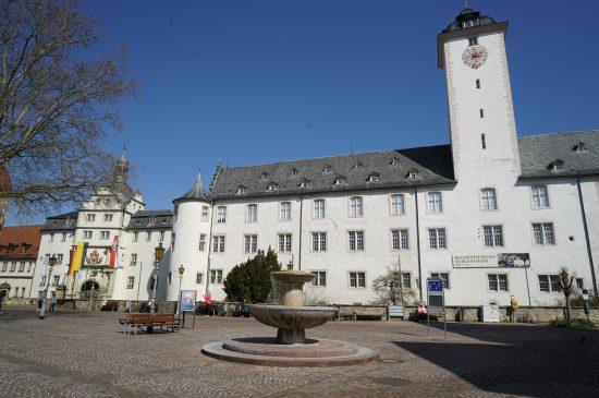 Schloss Bad Mergentheim